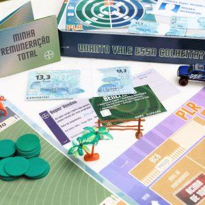 treinamentos corporativos com jogos